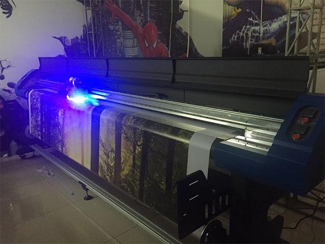 3d печать на натяжных потолках