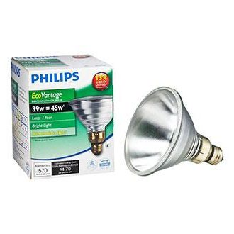Галогенная лампа Philips